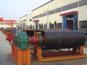 DTL型礦用強力固定式帶式輸送機