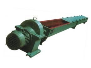 LS/GX型螺旋輸送機