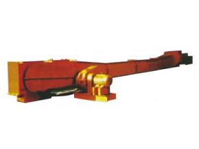 MS/MC/MZ型埋刮板系列輸送機